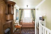 Victorian 2BR house in Notting Hill