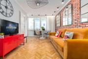Apartament Zielna by Your Freedom