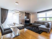 Apart111 Apartamenty Platinum