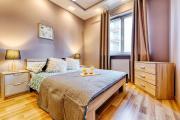Apartments Tylna IV