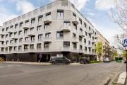 Apartments Poznań Fabryczna