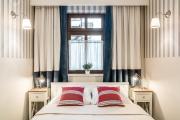 Sanhaus Apartments Apartamenty Capri