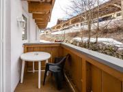Modern Apartment in SaalbachHinterglemm with Sauna