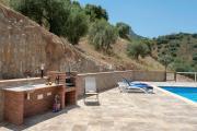 El Gastor Villa Sleeps 6 Air Con