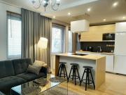 Apartamenty Lubin Centrum