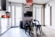 Comfortable flat in 17th arrondissement by GuestReady
