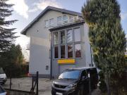Polarna 8 Cracow Apartments