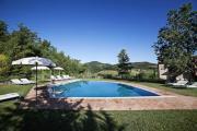 SantAlbino Villa Sleeps 14 with Pool Air Con and WiFi