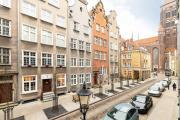 Apartments Old Town Złotników