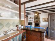 Tranquil Cottage in Torrox with Private Swimming Pool