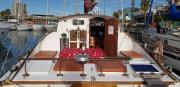 Catamaran Boat Accommodation