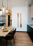 TJB Design Apartment Botanica