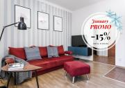 Rent like home Aleja Solidarności 101a