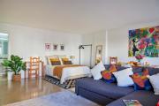 Modern Apartment with Swiming Pool Garage Lisbon