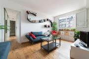 Cosy Family Flat in 12 Arr by GuestReady