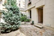 GuestReady Tranquil Abode with Private Terrace in the 15th Arr
