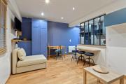 Charmant studio idéalement situé MadeleineVendôme