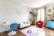 Spacious bright apartment Faidherbe Nation 2pers by GuestReady