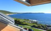 Ocean Lookout Luxury Woolacombe Beach Apartment with Sea Views