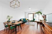 Art Deco Apartment by Loft Affair