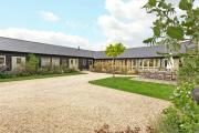 Stunning group of 3 barn conversions in Cotswolds