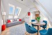 Apartamenty Sun Snow Białka Tatrzańska Resort