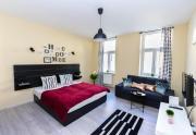 Radiant Premium Apartments Fünfhaus
