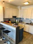 Apartament Green Solna