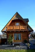 Domek Regionalny Bąkowo Chatka