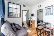 Charmant Appartement Quartier Batignolles