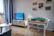 HelApartamenty Apartament Bałtyk II