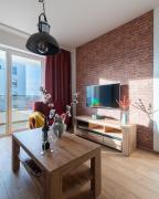 PO Apartments Służewiec