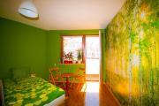 Green Birch Wrocław