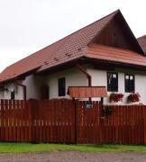 Chata Urbarsky dom