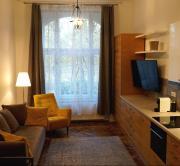 Elegant apartments near Wawel