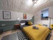 P2 Rooms