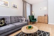 Złote Lwy Ogarna Gdańsk Apartments