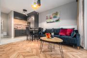 Apartments Warsaw Markowska