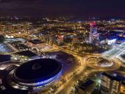 MODERN APARTMENTClose to city centerFree Parkingwifi