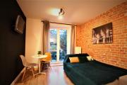 Apartments Wrocławska 30