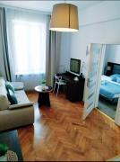 Ekskluzywne mieszkanie z 1 sypialnią KazimierzRzeszowska 6