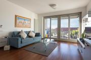 Bocconi Modern Large Apartment