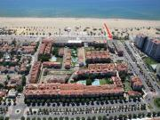 Cozy Apartment with Communal Pool in Empuriabrava Spain