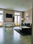Apartament Kraszewskiego 35