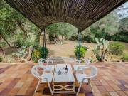 Villa Sa Rota is a wonderful 3 bedroom villa located in the heart of the Mallorcan countryside