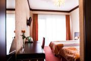 Pokoje gościnne Oberża Piastowska