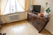 Apartament Ołowianka Danzig