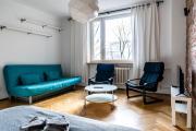 Netsu Apartments Koszykowa