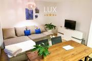 LUX 70m2 Apartment 2Bed Airport Messe Netflix Filderstadt SICentrum