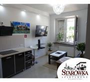 STARÓWKA Apartament Stare Tychy